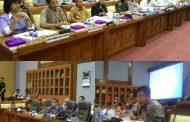 Imam Suroso : Hak – Hak Rakyat Harus Diselesaikan