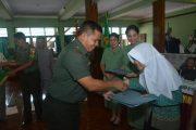 Pemilihan Ketua Baru Warnai RAT Tutup Buku 2016 Primkop Kartika Merak Jaya