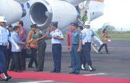 Wakil Presiden Jusuf Kalla Buka World Ocean Summit 2017 Di Nusa Dua Bali