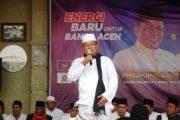 Pilkada Banda Aceh Dimenangkan Aminullah Usman-Zainal