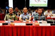 Kasum TNI :  Kerja Sama Internasional Harus Saling Menghormati Dan Menguntungkan