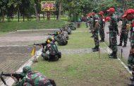 Satuan Jajaran Kostrad Siap Ikuti Ton Tangkas TNI AD
