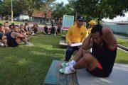 Calon Binreg Korem 082/CPYJ Masuki Proses Garjas