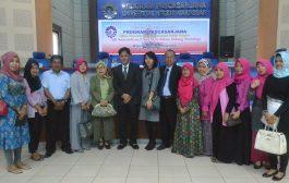 Kaprodi Sosiologi Universitas Sawerigading Raih Doktor