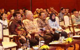 Pakde Karwo Tawarkan Strategi Pembiayaan Fiskal dan Non Fiskal