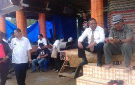 Hak Prerogatif Bupati Torut,'Tersandra' Oleh Beban Politik