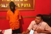 Dicekoki Zenith Gadis 14 Tahun Tak Sadar Diperkosa