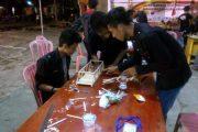 STT Mekongga Kolaka Juara I Lomba Perancangan Miniatur Jembatan