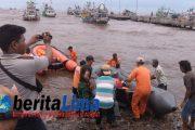 Nelayan Situbondo selamatkan 15 Orang ABK Kapal Tenggelan Asal Probolinggo