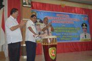 Dialog 'Sambung Rasa' Masyarakat bersama Pemprov Maluku