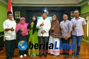 """Bupati Situbondo Beri Dukungan Terhadap Sugeng """"Dangdut Academy"""" 4 Indosiar"""