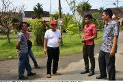 DPRD Padang Minta Pembenahan Drainase Gunung Pangilun Segera Dikerjakan