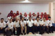 Ketua FDI Sulsel Amril Arifin, SE, M.Si : Organisasi Profesi Dosen Bukan Kuat-Kuatan