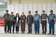 Kasgartap III Surabaya Kunjungi Mojokerto