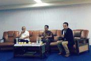 Citizen Reporter, FDI Sulsel Sukses Gelar Seminar Internasional