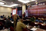Rangkaian HPN Kemkominfo Gelar Diskusi Publik Tentang Peran Jurnalis