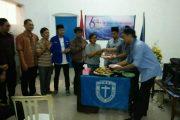 Perayaan Dies Natalis ke 67 GMKI Surabaya Dihadiri Oleh Forum Kebangsaan