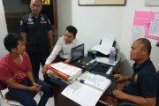 DPO Spesialis Bajing Loncat, Akhirnya Ditangkap Polres Sergai