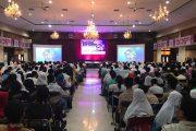 BPJS Ketenagakerjaan Suport Dharma Wanita Gelar Teenizen Journalism