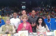 Masuk 14 Besar, Keluarga Besar IKSB Dukung DUOMUS D4 Academy Indosiar