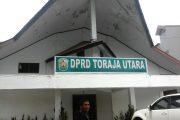 DPRD Torut Munculkan Mosi Tak Percaya Kepada Kepala BKD Torut.