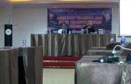 KPU Ambon Upayakan Angka Partisipasi Lampaui Target Nasional