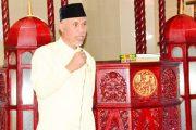 Walikota Padang Himbau Warganya Tak Rayakan Valentine Day