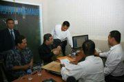 Jubir FPI Tersangka Kasus Fitnah Pecalang