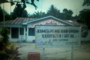 Pilgub Provinsi Papua Barat Di – Kabupaten Fakfak Berjalan Kondusif