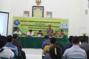 BNN Sergai Advokasi Pembangunan Berwawasan Anti Narkoba