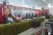 Walikota Padang Berwacana Mekarkan Daerah Koto Tangah