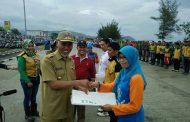 Walikota Padang: Sampah Bukan Masalah, Tapi Bisa Jadi Berkah