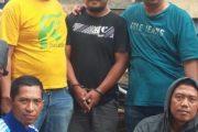 DPO Kasus Penipuan dan Penggelapan Akhirnya Ditangkap di Propinsi Jambi