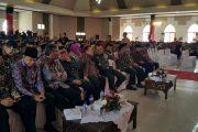 Panglima TNI Hadiri Acara Tanwir Muhammadyah di Ambon