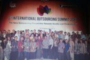 Deklarasikan Outsourching Sehat, Indonesia Siap Jadi Pusat Tenaga Kerja Terampil