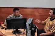 Ketua DPRD Padang Laporkan Wahyu Iramana Putera ke Polisi