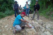 Tim Tipidkor Mabes Polri Di duga  Main Mata, Mantan Bupati Sula