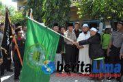 Muhibah Umat Ke 10, DMI Dan Kapolres Situbondo Kunjungi Dusun Merak