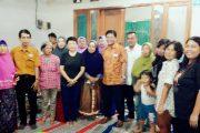 Partai Hanura Surabaya Pastikan Hadir Di Masyarakat Yang Butuh Bantuan