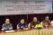 OJK Gelar Evaluasi Kinerja BPR/S Milik Pemda