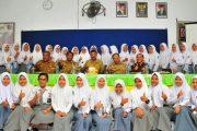 Bupati Soekirman Apresiasi Program Yang Dicanangkan Pemprovsu