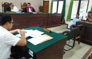 Hakim Tangguhkan Konsinyasi Jalan Tol Karena Ada Gugatan