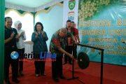 Promosi Buah Lokal, Alumni IPB Gelar Festival Bunga Dan Buah
