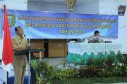 Buka Musrenbang, Wawali Madiun Ajak Warga Cintai Produk Lokal