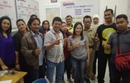 Liga Bola Voli HT Cup 2017 Akan Digelar di Surabaya