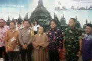 Jelang Pilgub, FKUB Jakut Gelar Silaturahmi Tokoh Lintas Agama