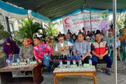 Dihadiri Wabup, BPRS Bhakti Sumekar Bersama BSMI Gelar Khitanan Massal Gratis