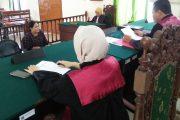 Mau Bakar Mobil PIL Yang Juga Waket DPRD, Janda Muda Divonis Percobaan