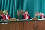 Hakim PN Kabupaten Madiun Tak Bisa 'Ditembak'