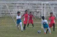 Tim SSB Putra Banna A Peusangan , Juara Sepak Bola DNC Di Bireuen